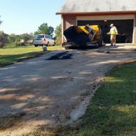 We take you from start to finish with our quality Asphalt services.